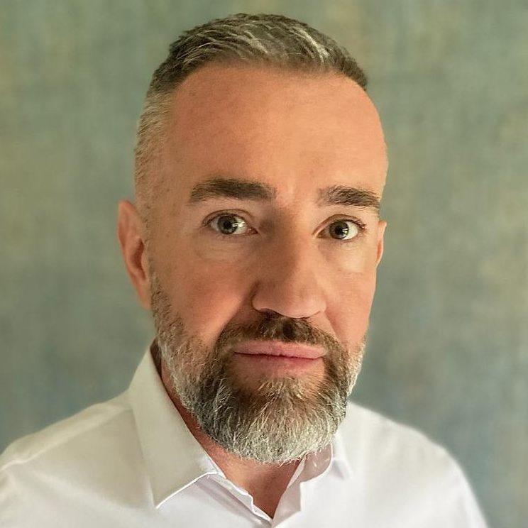 Dušan Pavlík